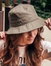 Bucket Cotton Hat